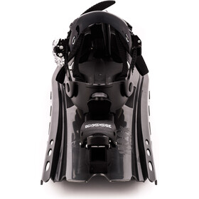 INOOK OXM SnowShoes with Bag anthracite